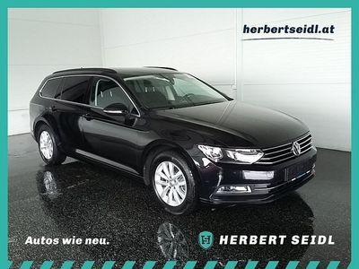 gebraucht VW Passat Variant Comfortline 2,0 TDI SCR *MASSAGESITZ*