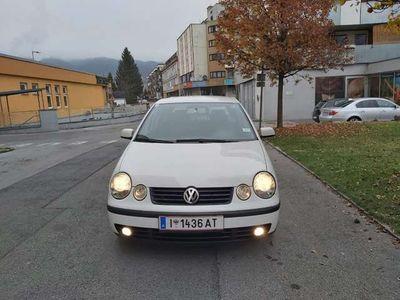 gebraucht VW Polo 1.4 tdi Bastlerfahrzeug Klein-/ Kompaktwagen