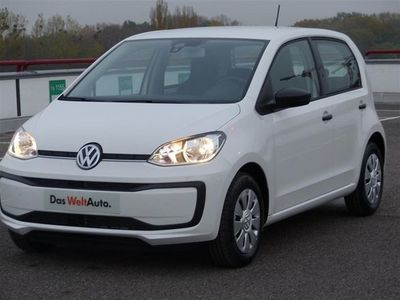 gebraucht VW up!
