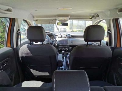 gebraucht Dacia Duster SCe 115 S