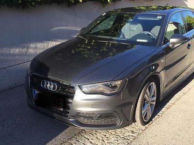 gebraucht Audi A3 Sportpack Limousine