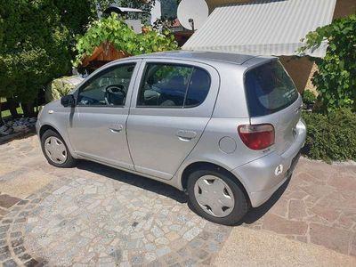 used Toyota Yaris Klein-/ Kompaktwagen,