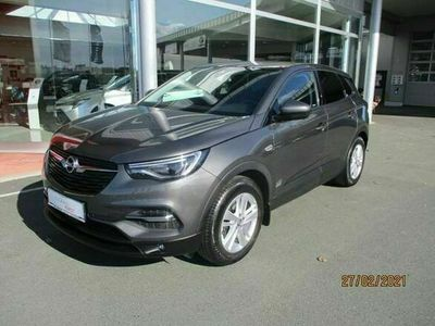 gebraucht Opel Grandland X *AHV**8-Fach*