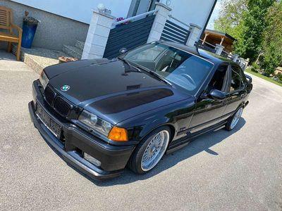 gebraucht BMW 323 3er-Reihe e36 i Limousine
