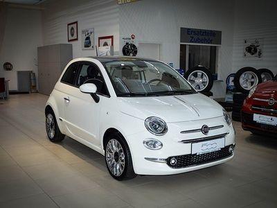 gebraucht Fiat 500 2you