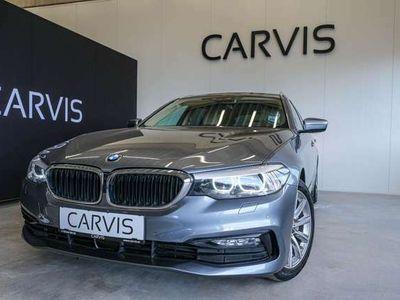 gebraucht BMW 530 d xDrive Sport Line Aut.  LED   PANO   LEDER   PA