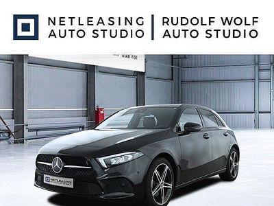 gebraucht Mercedes A200 A-KlasseAut. Limousine