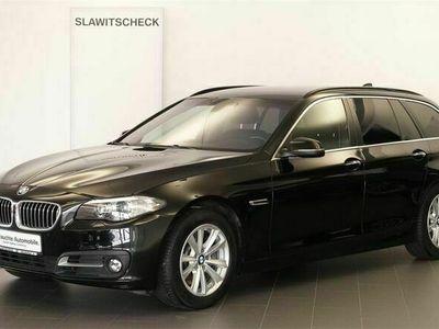 gebraucht BMW 525 d xDrive NP:€73.780,-