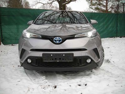 gebraucht Toyota C-HR 1,8 Hybrid C-ENTER CVT SUV / Geländewagen,