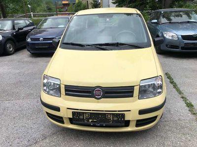 gebraucht Fiat Panda 1,2 Alessi
