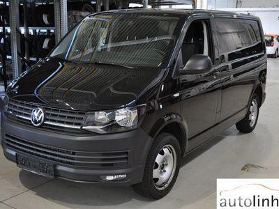 gebraucht VW T6 Kastenwagen KR 2,0 TDI BMT DSG Tempo+AHV+Klima+Freisprech+Sitzheiz+Laderaumbel.