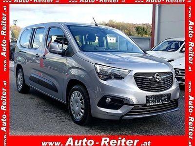 gebraucht Opel Combo Life 1,2 Direct Inj. Turbo XL L2H1 Edition S/S