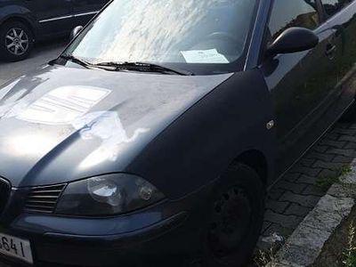 gebraucht Seat Ibiza Pkl bis jannuar + 4 monate Limousine,