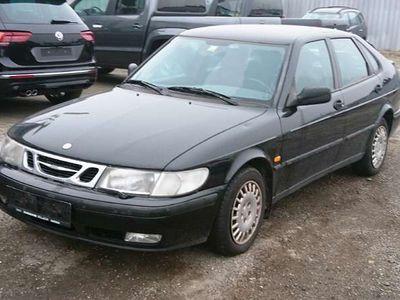 gebraucht Saab 9-3 S 2,2 TiD Limousine