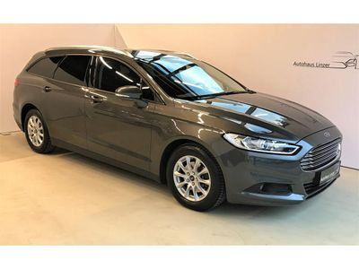 gebraucht Ford Mondeo Business Edition *NAVI *ab € 129 / Monat