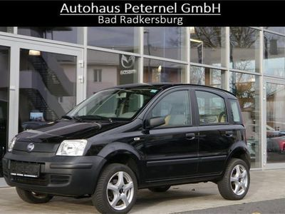 gebraucht Fiat Panda 4x4 Limousine