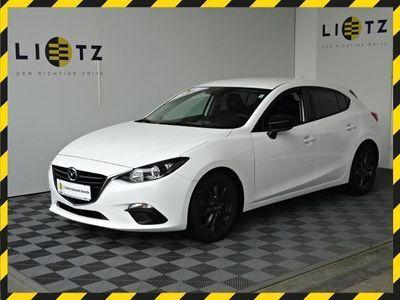 gebraucht Mazda 3 Sport G100 Emotion