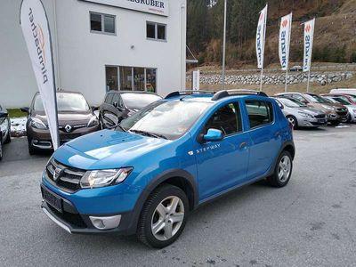 gebraucht Dacia Sandero Stepway dCi 90 Klein-/ Kompaktwagen