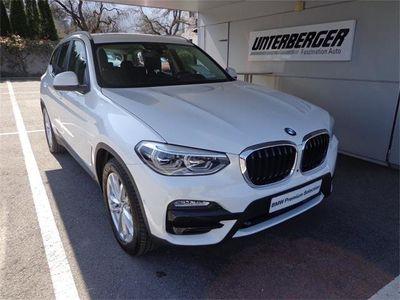 gebraucht BMW X3 xDrive30d Aut. SUV / Geländewagen,