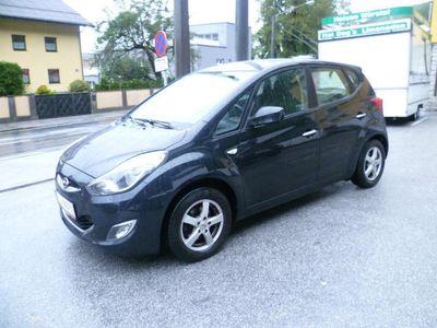gebraucht Hyundai ix20 1,4 CVVT Comfort Pickerl Neu!!!