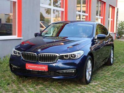 gebraucht BMW 630 6er-Reihe Allrad Diesel xDrive Gran Turismo (G32)