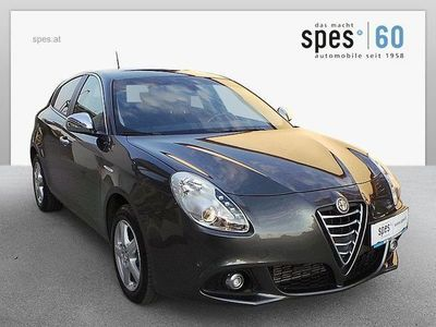 gebraucht Alfa Romeo Giulietta 1,6 JTD Multijet