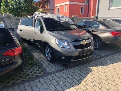 gebraucht Chevrolet Orlando 2,0 Diesel Kombi / Family Van