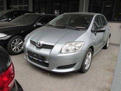 gebraucht Toyota Auris 1,33 dVVT-i S&S Mid Klein-/ Kompaktwagen