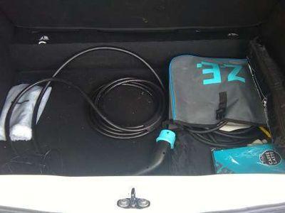 brugt Renault Zoe Intens R240 (Batteriemiete)