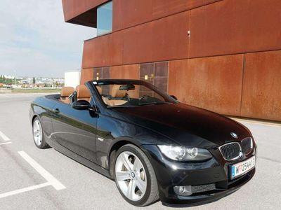 gebraucht BMW 330 Cabriolet 3er-Reihe i Cabrio / Roadster