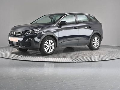 gebraucht Peugeot 3008 Active BlueHDi 120 Stop & Start (898727)