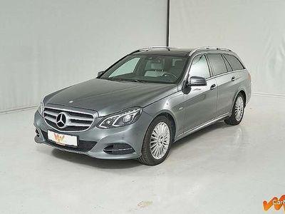 used Mercedes E300 T BlueTEC Avantgarde A-Edition Plu... Kombi / Family Van,
