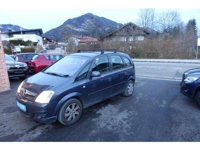 gebraucht Opel Meriva 1,3 Style CDTI ecoFLEX