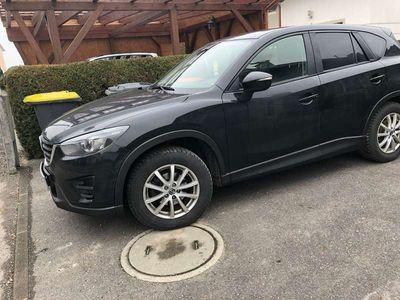 gebraucht Mazda CX-5 CD150 Revolution SUV / Geländewagen