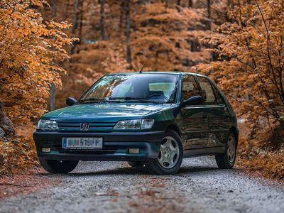 gebraucht Peugeot 306 Klein-/ Kompaktwagen