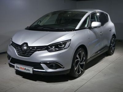 gebraucht Renault Scénic Energy TCe 130 Bose