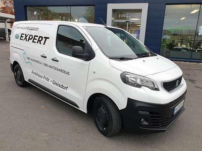 "gebraucht Peugeot Expert ""e"" Premium L2 75kWH"