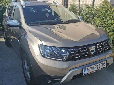 gebraucht Dacia Duster dCi 110 S