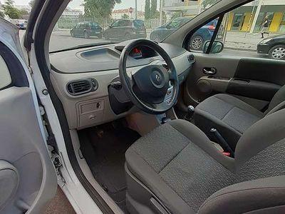 gebraucht Renault Modus 1.2 Klein-/ Kompaktwagen