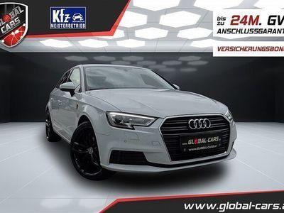 gebraucht Audi A3 1,6 TDI SPB NAVI*KEYLESS*SPORT*TOP!!! Limousine