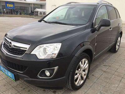 gebraucht Opel Antara 2,2 CDTI Cosmo DPF Start/Stop System SUV / Geländewagen