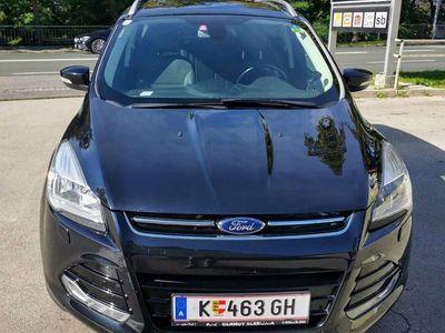 gebraucht Ford Kuga Titanium 4WD SUV / Geländewagen