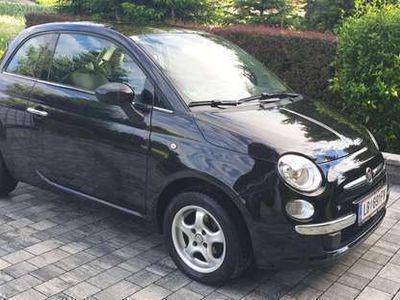 gebraucht Fiat 500 1,2l Klein-/ Kompaktwagen
