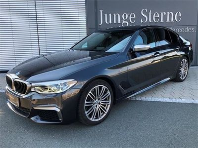 brugt BMW M550 d xDrive Aut.