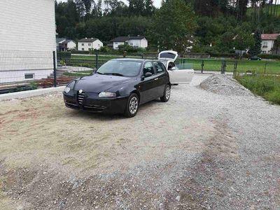 gebraucht Alfa Romeo 147 1.6 T.Spark Klein-/ Kompaktwagen