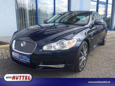gebraucht Jaguar XF 3,0D Premium Luxury Limousine