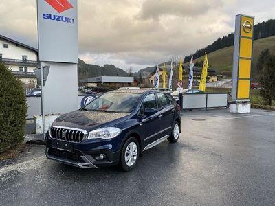 gebraucht Suzuki SX4 S-Cross 1,0 DITC clear *LINGL EDITION* SUV / Geländewagen