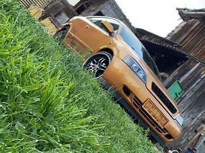 gebraucht Opel Astra X18XE1 Sportwagen / Coupé