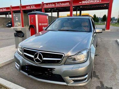 gebraucht Mercedes C350 CDI Limousine