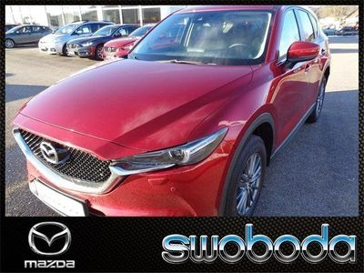 used Mazda CX-5 CD150 AT Attraction